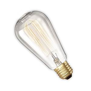 Squirrel Cage 240v 60w E27 Looks Like An Early 1900 39 S Gls Light Bulb Easy Light Bulbs