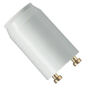 S10 Philips Starter For Use With 4 65w Single Fluorescent Tubes